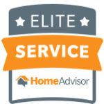 elite service award badge