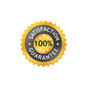 guarantee of quality service