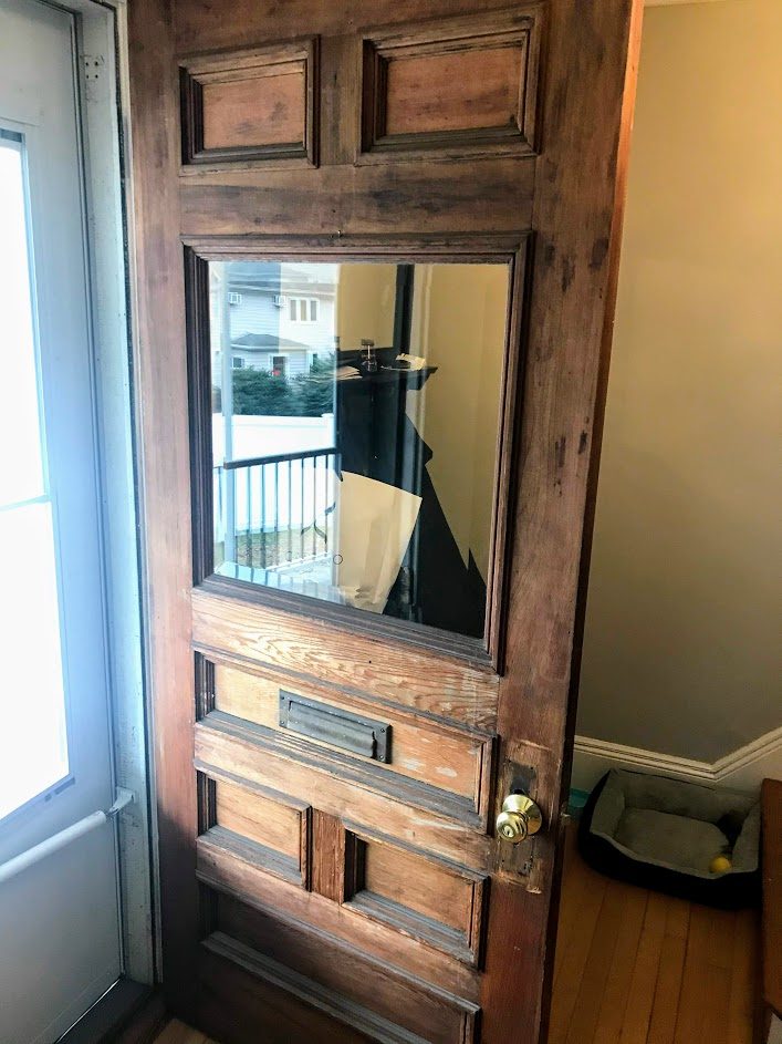Door repairs in North Andover, MA