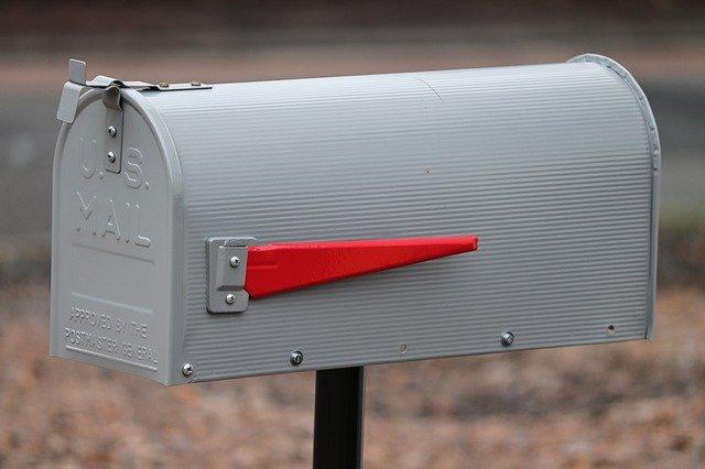 Mailbox Repairs in Andover, MA